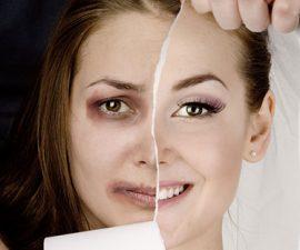 domestic violence on women