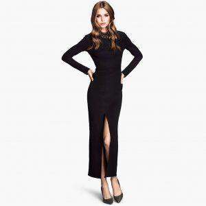 black tie dress code women