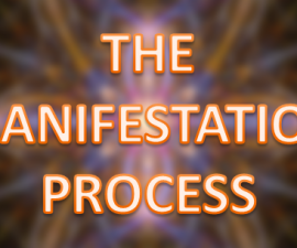 manifestation process