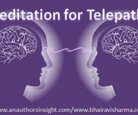 meditation for telepathy