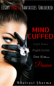 mind cuffed sacrifices of an author