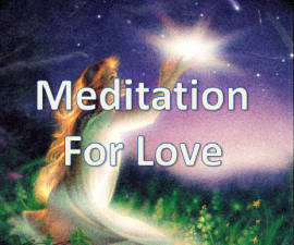 Meditation for Love